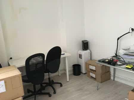 Espace de bureaux privés - Réaumur-6