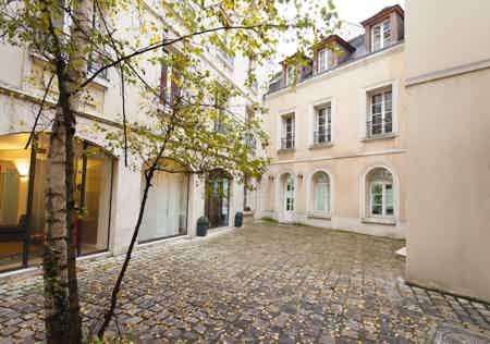 Bureau à St Germain