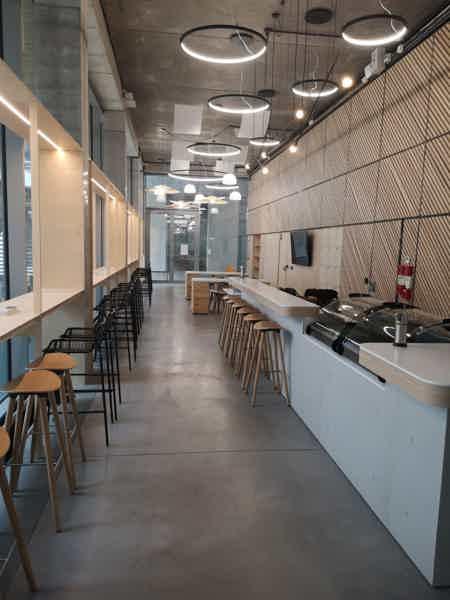 Lille Wenov - Bureau privatif 6 postes-10