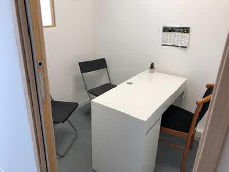 Bureau fermé - coworking - La Garde (83)-1