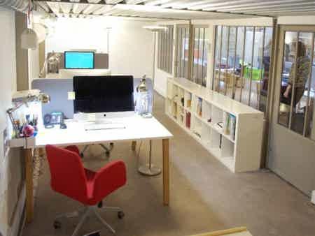 Bureaux meublés à louer charges & services compris-6