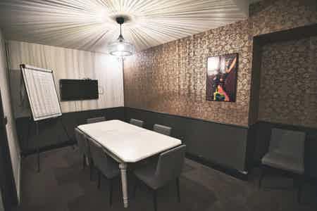 Salle de réunion - REMIX 16B
