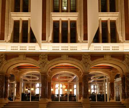 Bureaux 4 places à Lille-5