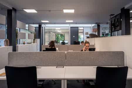 Bureau Privé Wambrechies-3