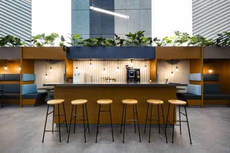 Loft industriel cité numérique - 6 postes-3