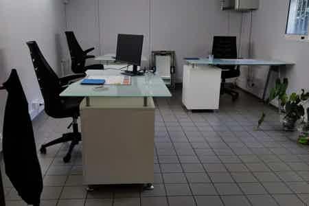 Bureaux, Coworking Montpellier