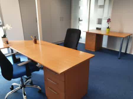 Bureau 22 m2 avec services mutualisés