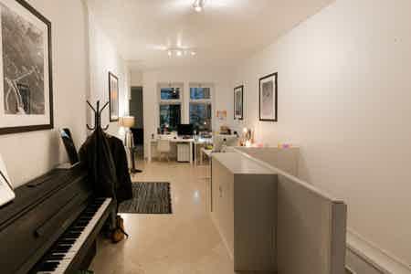 Bel espace de 50 m² en plein Beaubourg-15