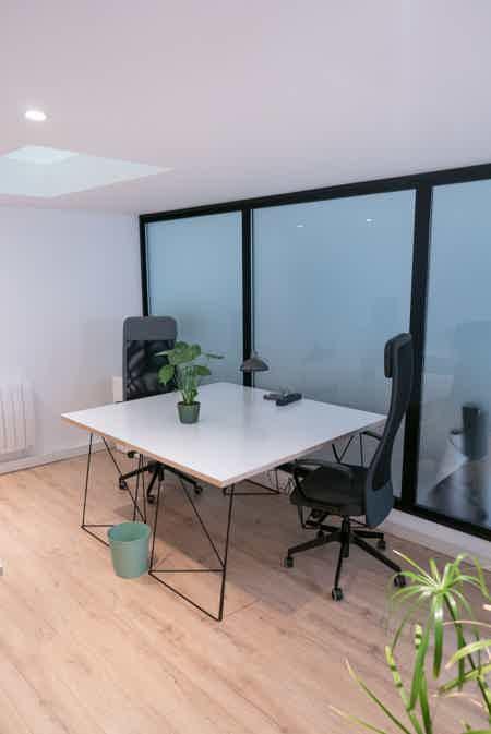 Bureaux calmes & lumineux + salle de réu-6