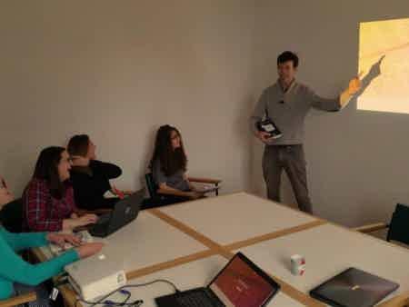 Espace coworking à carignan-4