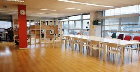 Espace de coworking Montreuil-2