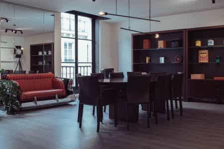 Un bureau au coeur de PARIS-BOURSE-3