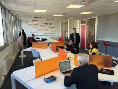 Coworking Aix en Provence-1