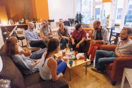 Coworking flexible & convivial Paris 12 !