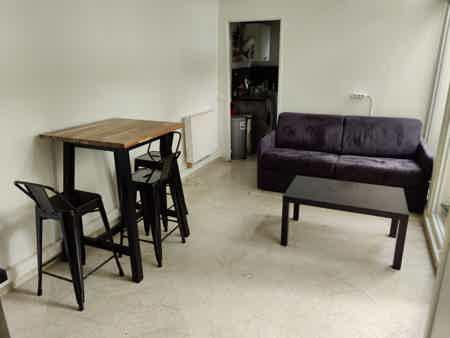 Bel espace de 50 m² en plein Beaubourg-7
