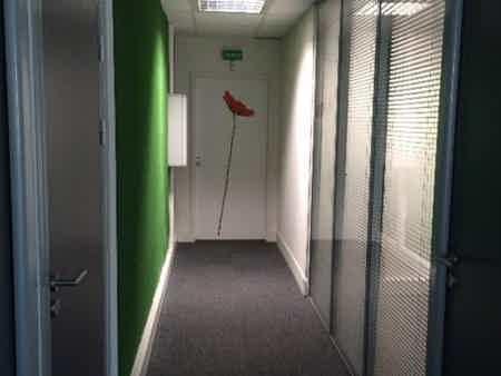Bureau 13 m² tout inclus grenoble alpexpo