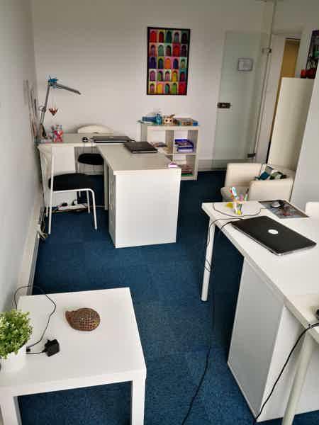 Plateaux de bureaux à saint-herblain-2