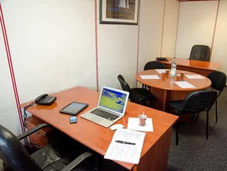 Location bureaux de 18m²