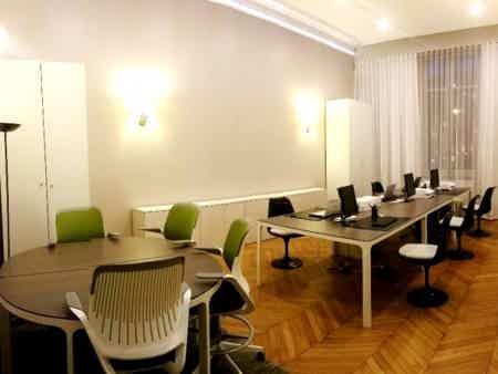 1 à 2 bureaux paris 17ème (parc monceau)-1
