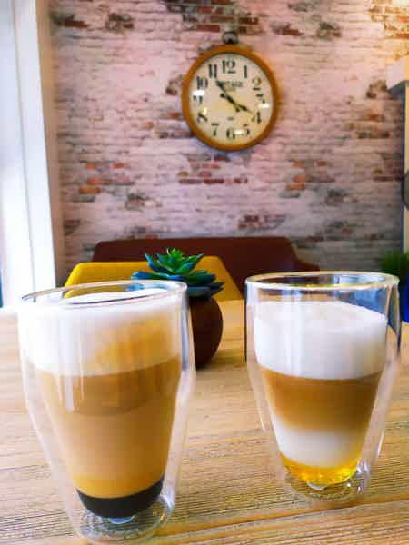Bureaux - Tea&Coffee Shop-7