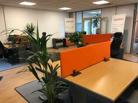Espace de coworking Nice Arénas-3