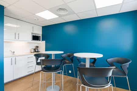 Bureaux Individuels neufs - 9 à 11 m²-1