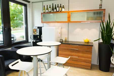 Bureau nomade Strasbourg SUD-5