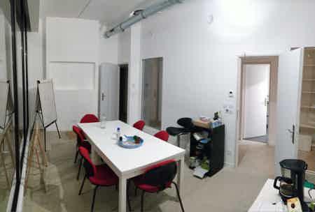Espace de Coworking Ecoresponsable-2