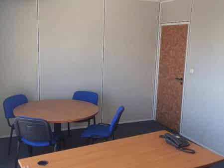 Location bureaux (10m2) - marseille 8