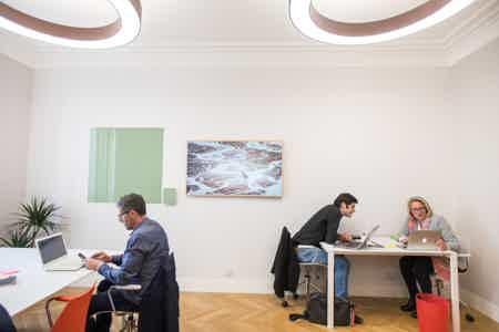 Espace de Coworking au centre de Nice-1