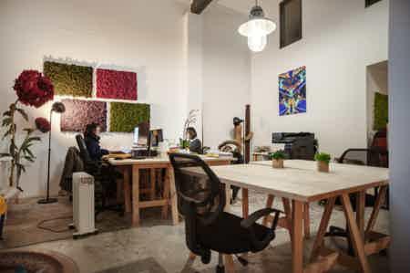 Bureaux à partager centre de Montpellier