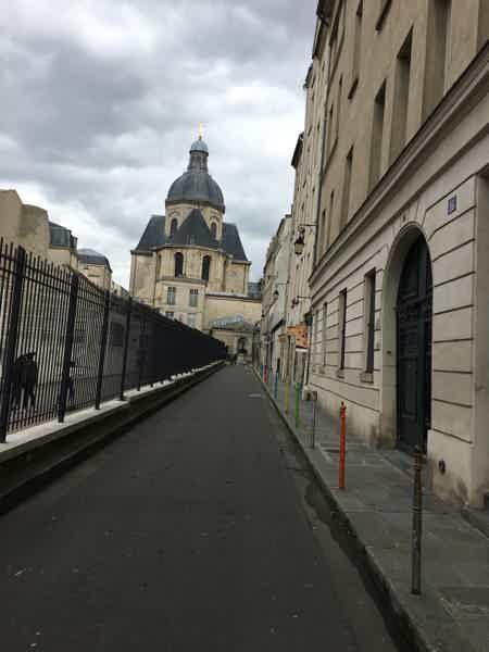 Galerie d'art contemporain - Marais-4