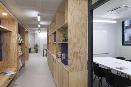 Flex office-1