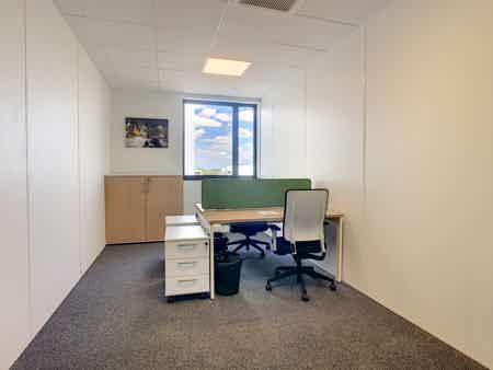Bureau privatif - 2 postes de travail-1