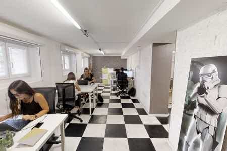 Coworking 15°Convention
