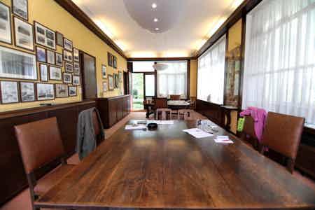 Bureau meublé 2p proche Jardin des Plantes-2