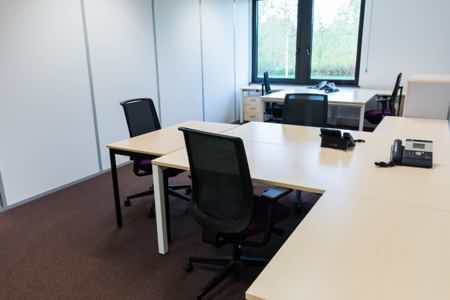Bureau Strasbourg SUD-1