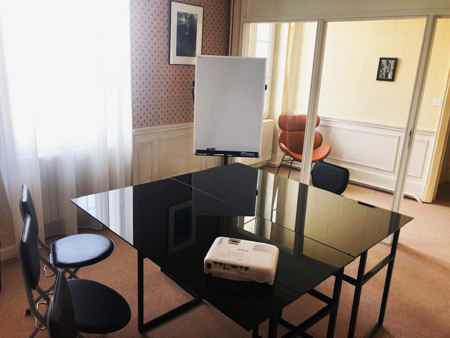 Bureau à louer / Coworking Avignon-5