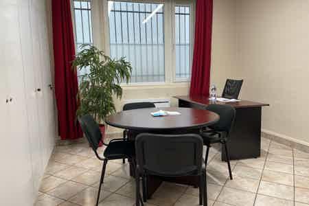 Bureau proche Porte Dorée