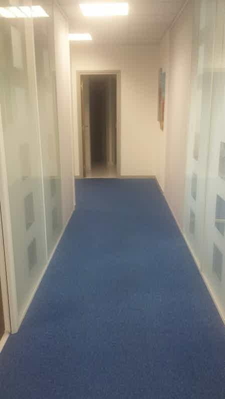 Bureau 22 m2 avec services mutualisés-2