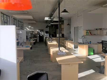 Open Space 4 postes-4