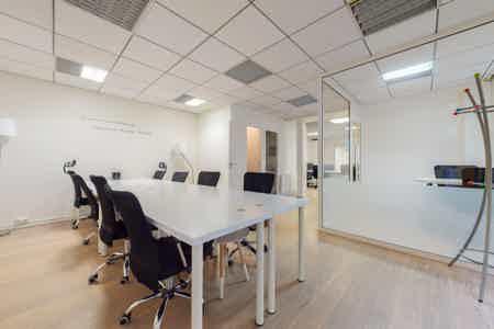 96 m² de bureaux indépendants et équipés-8