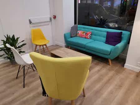 Le confort et la convivialité Nice centre-4