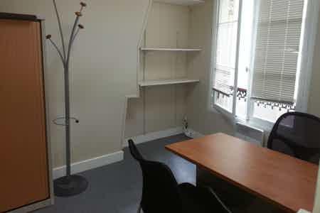 Bureau proche Châtelet
