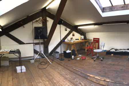 Location bureaux et d'ateliers à St-Ouen