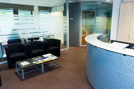 Bureau Strasbourg SUD-2