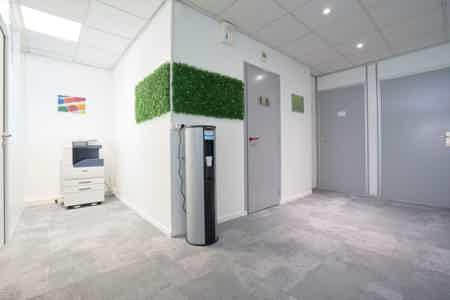 Bureau à louer à Lille-3