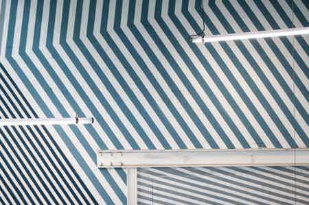 Loft industriel - 1 poste résident-4